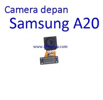 Jual Kamera Depan Samsung A20 A205