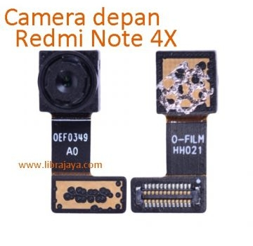Jual Kamera depan Xiaomi Redmi Note 4x