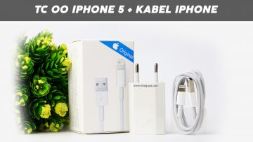 Charger iPhone 5-6-7 murah
