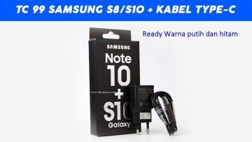 Charger Samsung S10 fast charging murah