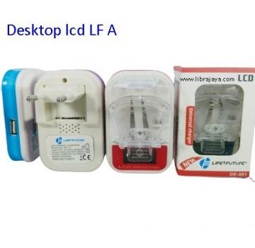 Desktop LCD lf model a murah