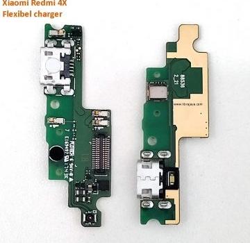 Jual Flexibel charger Xiaomi Redmi 4X