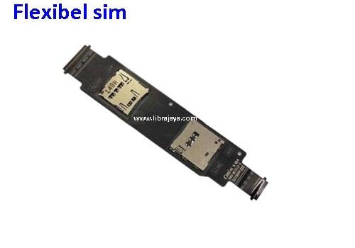 Jual Flexible sim Asus Zenfone 2 ZE500CL