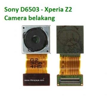 Jual Camera belakang Sony D6503 murah