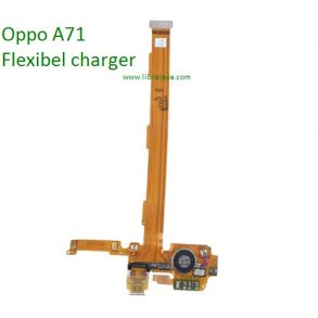 flexi charger oppo a71
