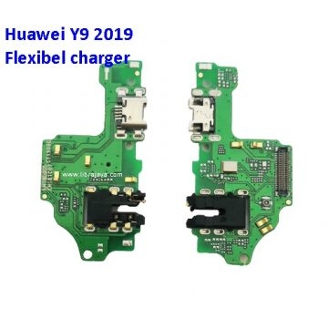 Jual Flexible charger huawei Y9 2019 murah