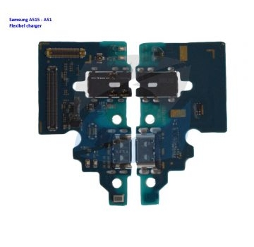 Jual Flexible charger Samsung A515 murah