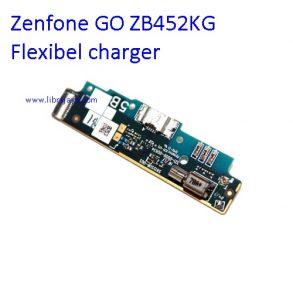flexibel charger asus zenfone go zb452kg x014
