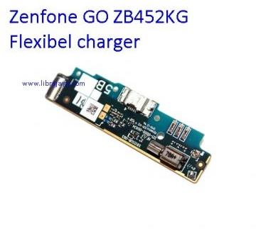 Flexible charger Asus Zenfone Go ZB452KG X014