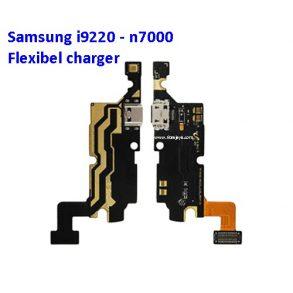 flexibel-charger-cas-samsung-i9220-n7000