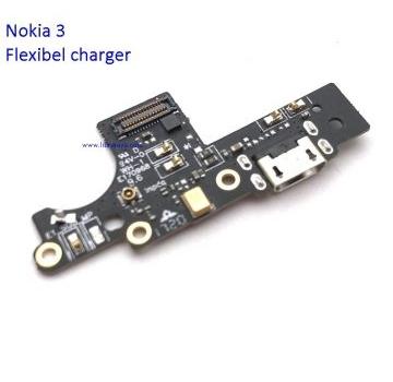 flexibel charger nokia 3