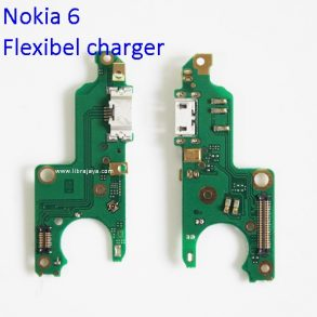 flexibel charger nokia 6