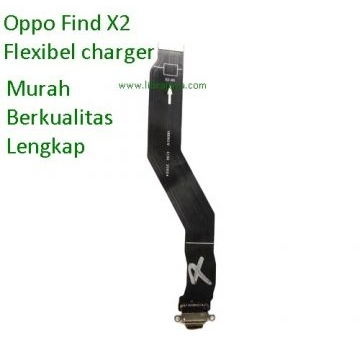 Flexible charger Oppo Find X2
