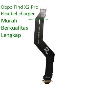 Flexible charger Oppo Find X2 Pro murah