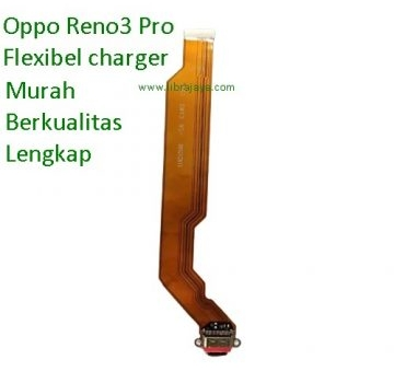 Flexible charger Oppo Reno3 Pro murah