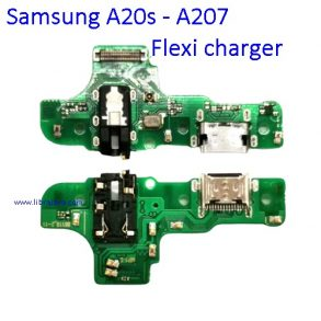 flexibel charger samsung a20s a207