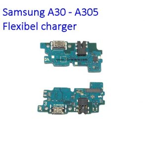 flexibel charger samsung a30 a305