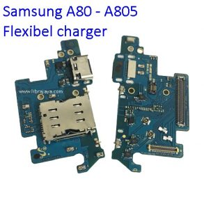 flexibel charger samsung a80