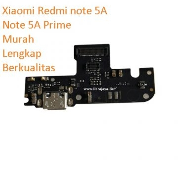 Flexible charger Redmi Note 5A