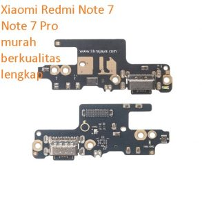 flexibel-fleksi-flexible-charger-papan-board-charge-tc-konektor-cas-usb-xiaomi-redmi-note-7-pro