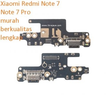 Flexible Charger Xiaomi Redmi Note 7 murah