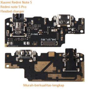 flexibel-fleksi-flexible-charger-papan-board-charge-tc-konektor-cas-xiaomi-redmi-note-5