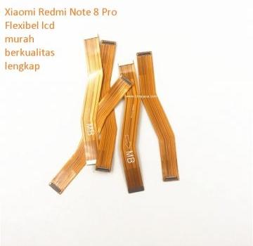 Flexible board Xiaomi Redmi Note 8 Pro