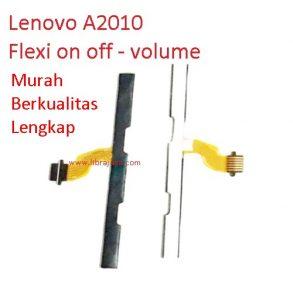 flexibel on off lenovo a2010 fleksi on off