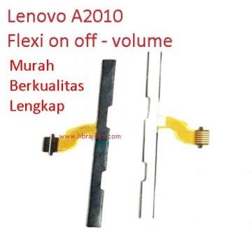 Flexible on off Lenovo A2010 murah