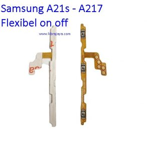 flexibel on off samsung a217 a21s
