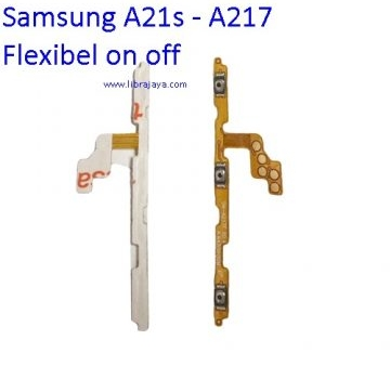 Jual Flexible On off Samsung A21S murah