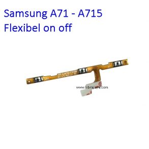 flexibel on off samsung a71 a715