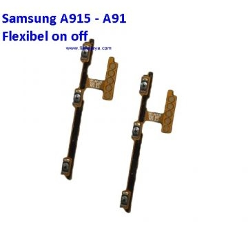 Jual Flexible on off Samsung A915 murah