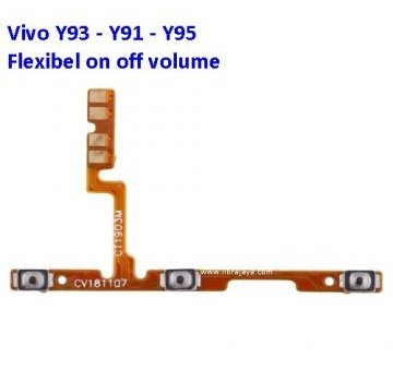 Jual Flexible on off Vivo Y93 murah