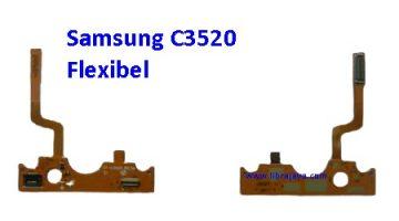 Jual Flexible Samsung C3520 murah