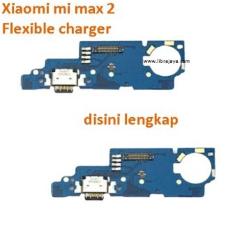 Jual Flexible charger Xiaomi mi max 2