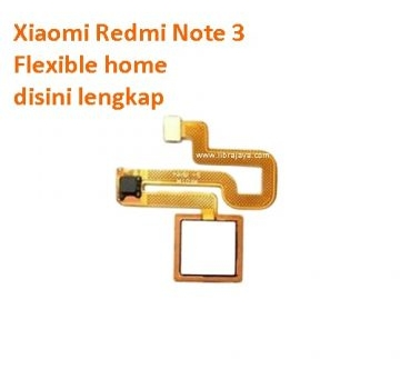 Jual Flexible home gold Redmi Note 3