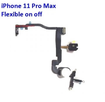 Jual Flexible on off iPhone 11 Pro Max