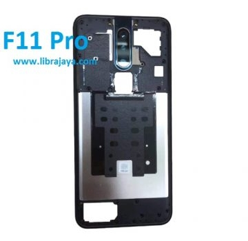 Tulang Tengah-Frame Lcd Oppo F11 Pro