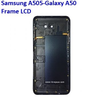 Jual Frame Lcd Samsung A505 murah