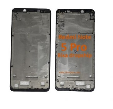 Jual Frame Lcd Xiaomi Redmi Note 5 Pro