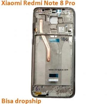Jual Frame Lcd Xiaomi Redmi Note 8 Pro