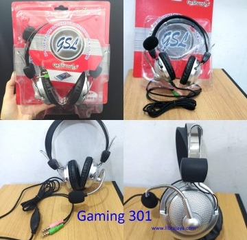 Handsfree Bando Gaming 301