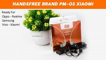 Jual Handsfree Xiaomi PM-03 murah