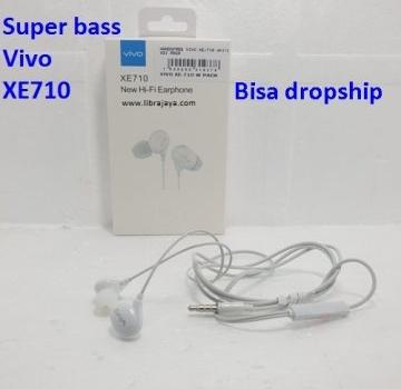 Jual Handsfree megabass Vivo XE710 murah