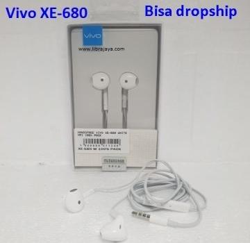 Jual Handsfree Vivo XE680 murah