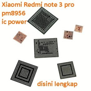 ic-power-pm8956-xiaomi-redmi-note-3-pro