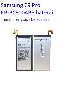 jual-baterai-handphone-murah-batre-battery-samsung-c9 pro-eb-bc900abe