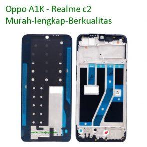 jual-frame-lcd-tulang-tengah-tatakan-bezel-plate-oppo-a1k-realme-c2-murah