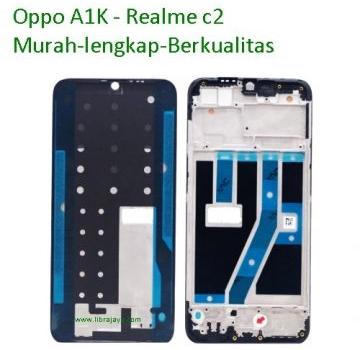 Frame lcd Oppo A1K murah